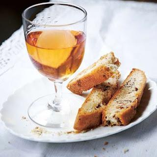 Biscotti & Vin Santo Recipe