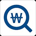 알기 쉬운 위조지폐 확인법 icon