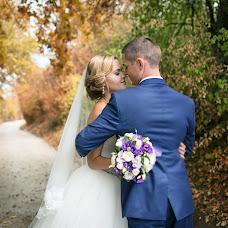 Wedding photographer Darya Ivanova (dariya83). Photo of 25.09.2015
