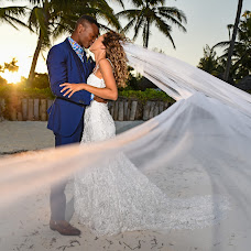 Wedding photographer Andrew Morgan (andrewmorgan). Photo of 27.10.2018