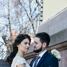 Wedding photographer Lesha Ubilava (leshaubilava). Photo of 21.05.2017