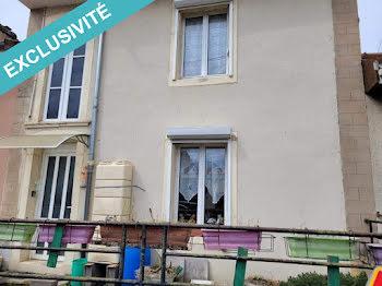 maison à Jeandelize (54)