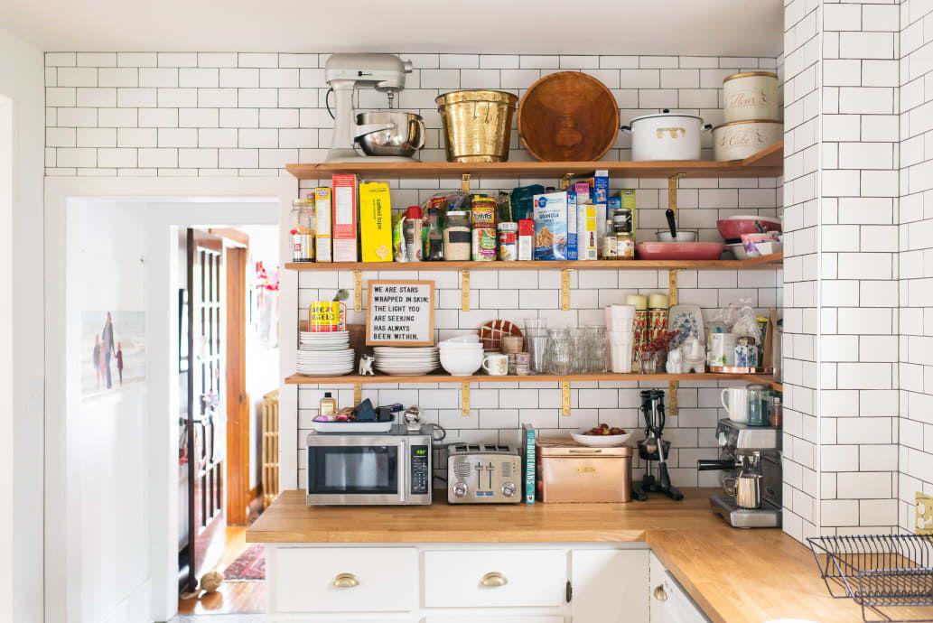 Ngôi nhà của bạn cần phải được sắp xếp gọn gàng sạch sẽ nhất