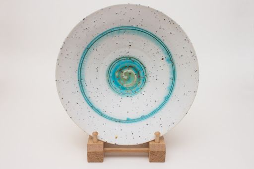 Peter Wills Porcelain Bowl 023