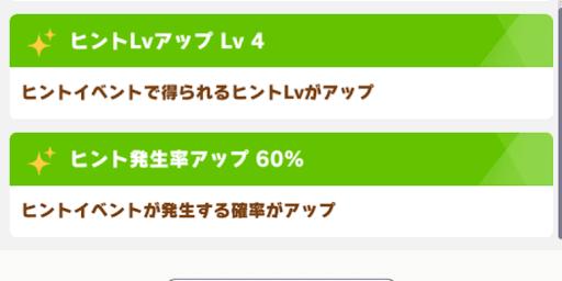ヒントLvアップ