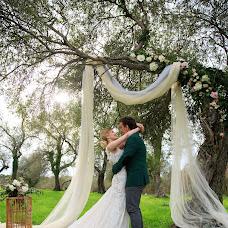 Wedding photographer Aleksandrova Natalya (fedkinanatalia). Photo of 07.05.2018