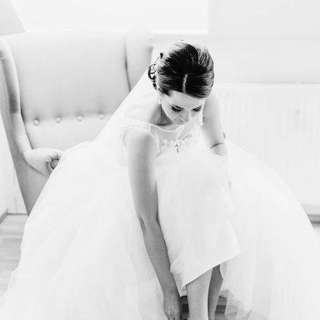 Hochzeitsfotograf Larisa Farber (LarissaF). Foto vom 11.02.2017