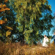 Wedding photographer Anna Mochalova (NuraAM). Photo of 10.12.2014