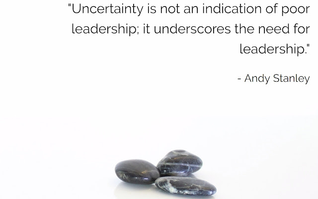 Inspirational Leadership and Coaching Quotes