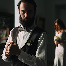 Wedding photographer Vitaliy Abdrakhmanov (Vitas47). Photo of 06.03.2018