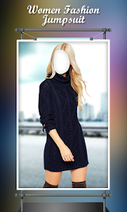 Women Fashion Jumpsuit- screenshot thumbnail