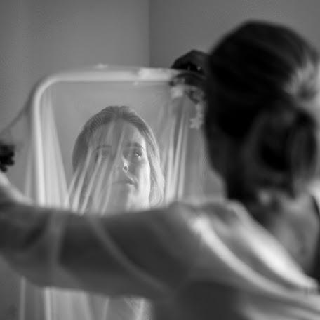 Wedding photographer Federico Galimberti (federicogalimbe). Photo of 22.01.2018