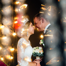Wedding photographer Aleksandr Fedorov (Alexkostevi4). Photo of 10.02.2018