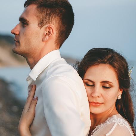 Wedding photographer Liliana Morozova (liliana). Photo of 17.02.2018