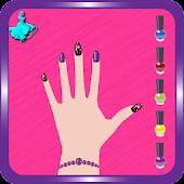 Nail Art Manicure & Pedicure