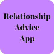 Relationship Advice App
