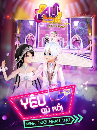 Au Mobile VTC u2013 Game nhu1ea3y Audition 1.9.0122 9