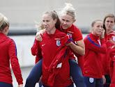 L'Angleterre devra se passer de sa n°1 pour le reste de l'Euro 2017