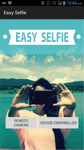 Easy Selfie