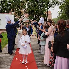 Wedding photographer Krzysztof Serafiński (serafinski). Photo of 13.09.2018