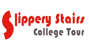 Slippery Stairs: College Tour thumbnail