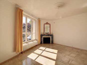 Appartement 3 pièces 60,06 m2