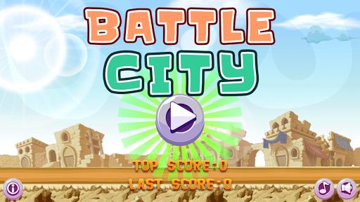 Battle City 4.0.2 screenshots 1
