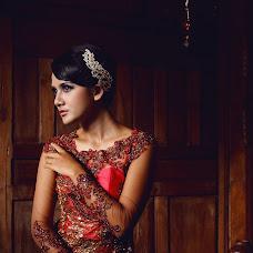 Wedding photographer dhen hadi (dhenhadi). Photo of 16.02.2015