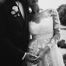 Wedding photographer Nadya Ravlyuk (VINproduction). Photo of 03.12.2017