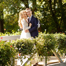 Wedding photographer Denis Osincev (osintsev). Photo of 16.10.2018