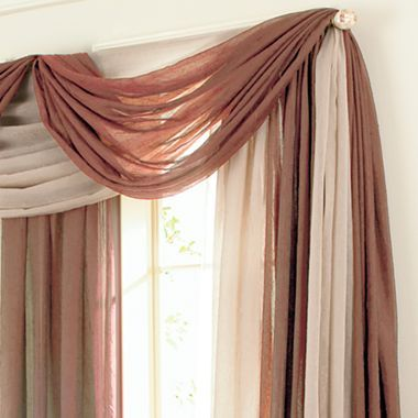 curtain draping techniques