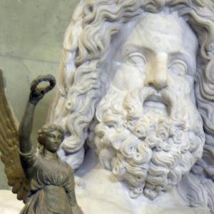 Download Statue of Zeu...