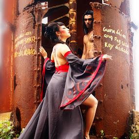 by Banggi Cua - People Fashion