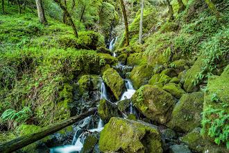 Photo: Cataract Falls