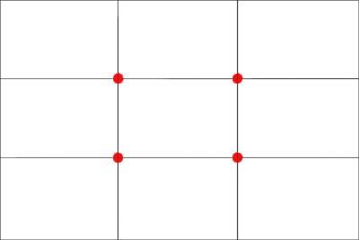 Rule of Thirds Grid
