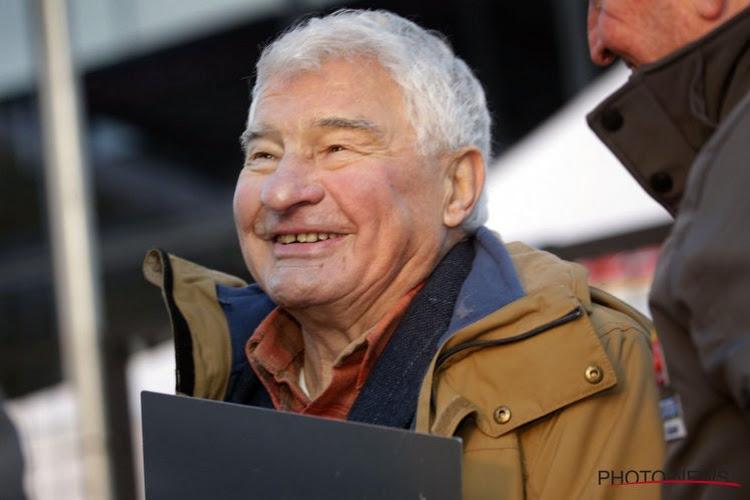 🎥 De begrafenis van Raymond Poulidor: Wielerwereld komt samen om 'Poupou' te herdenken