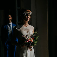 Wedding photographer Paola Licciardi (paolalicciardi). Photo of 25.09.2018