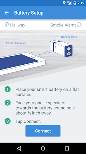 Roost Smart Home- screenshot thumbnail