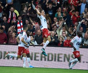 Kortrijk legt Anderlecht over de knie na knotsgekke tweede helft in match met twee gezichten