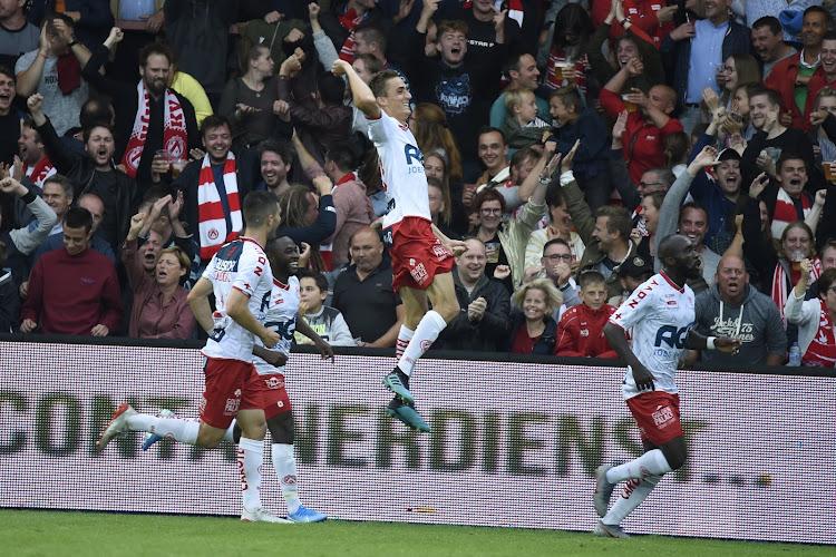 'Genk-spits haalt neus op voor Cercle Brugge en Kortrijk, dat dan maar lonkt naar ... Gent-spits'