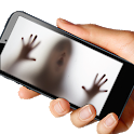 Camera Ghost Detector Game and Prank icon