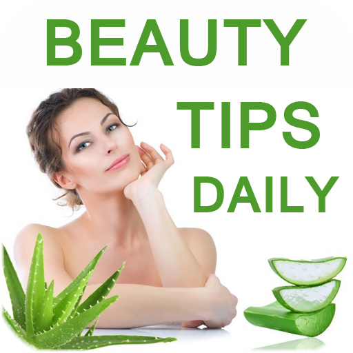 Beauty Tips Daily 2016 遊戲 App LOGO-硬是要APP