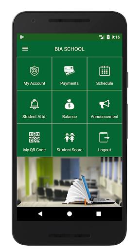 BIA SCHOOL screenshot 3