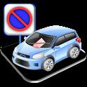 Malaysia Parking Summons icon