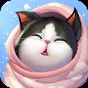 Kitten Match-Mansion & Pet Makeover icon