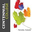 Centennial College Arrival icon