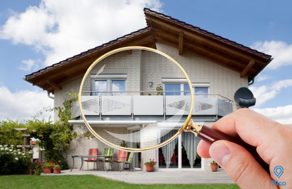 cara survey rumah