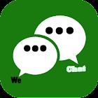 亲wechat指南 icon