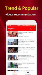 Play Tube : Video Tube Player 2