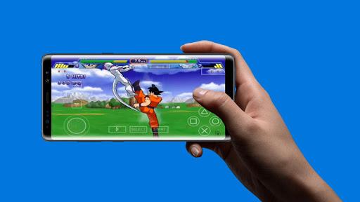 New PS4 Games Emulator 2019 screenshot 1